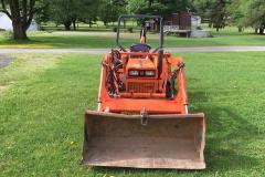 Kubota-9200HST-Tractor-Backhoe-Loader-2