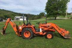 Kubota-9200HST-Tractor-Backhoe-Loader-3