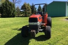Kubota-L5030-Turf-Tractor-2
